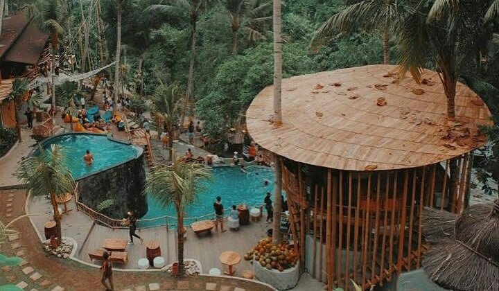Top 10 Beach And Day Clubs In Bali